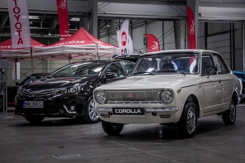 Toyoty Corolle /