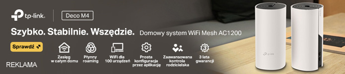 TP-LINK conten box /materiały promocyjne