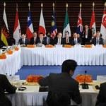TPP: 12 państw zakończyło negocjacje z USA