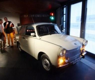 Trabant największą atrakcją!