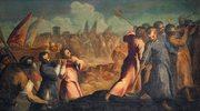 Trąby jerychońskie: Biblijna broń masowego rażenia
