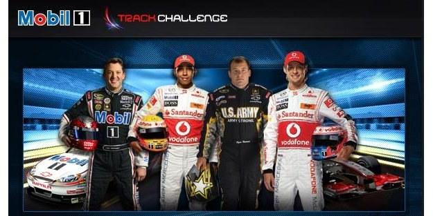 Track Challenge /materiały promocyjne