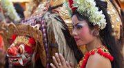 Tradycje Bali: Tańce, zęby i porwania