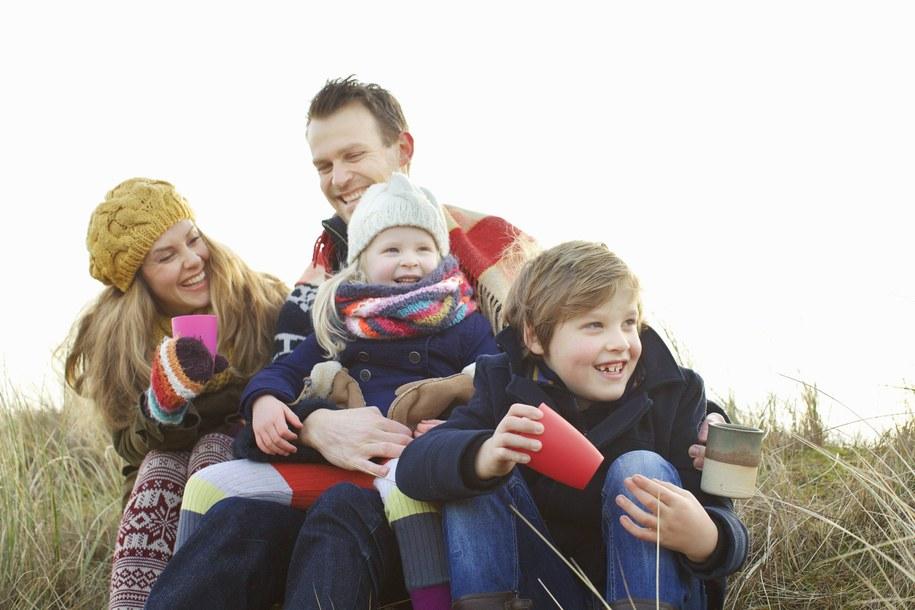 Tradycyjna rodzina znalazła się na cenzurowanym /Image Source/Frank Van Delft    /PAP/EPA