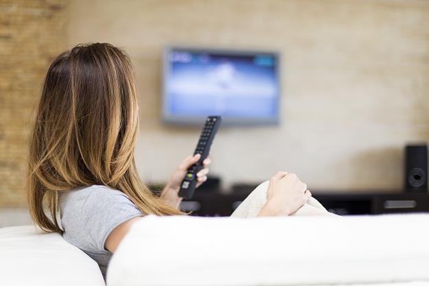 Tradycyjna telewizja ma się dobrze /©123RF/PICSEL