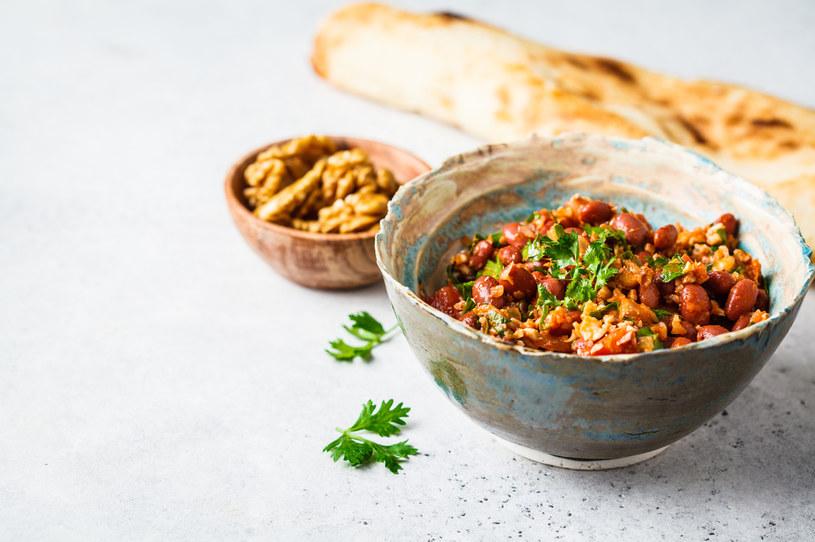 Tradycyjne danie gruzińskie przygotujesz w niecałą godzinę /123RF/PICSEL