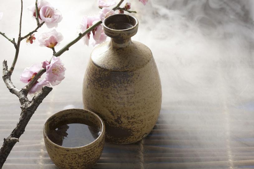 Tradycyjne sake /©123RF/PICSEL