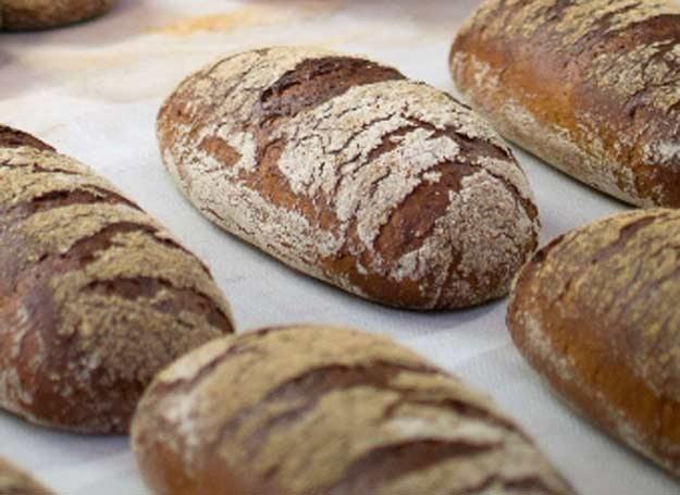 Tradycyjny niemiecki chleb /AFP