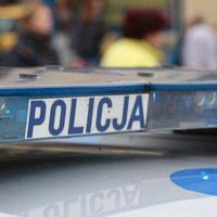 Tragedia na drodze w Świętokrzyskiem. Samochód osobowy zderzył się z ciężarówką