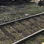 Tragedia na Mazowszu. 38-letni mężczyzna wpadł pod pociąg