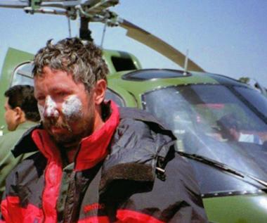Tragedia na Mount Everest: Beck Weathers oszukał przeznaczenie