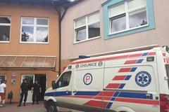 Tragedia na obozie harcerskim w Suszku