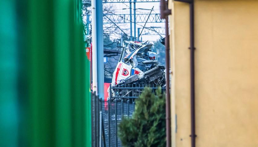 Tragedia na przejeździe w Puszczykowie