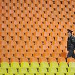 Tragedia na stadionie