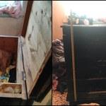 Tragedia na Ukrainie. Rodzeństwo udusiło się w zamkniętej skrzyni