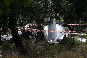 Tragedia pod Częstochową: Możliwa przyczyna katastrofy