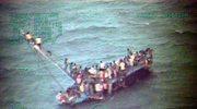 Tragedia u wybrzeża Bahamów