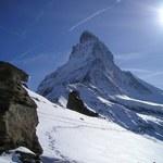 Tragedia w Alpach. Zginęli dwaj Polacy