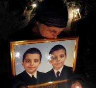 Tragedia w Biesłanie /arch. AFP