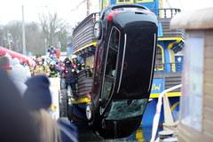 Tragedia w Dziwnowie. Nie żyją 4 osoby