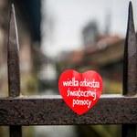 Tragedia w Gdańsku dotyka każdego. Dzieci też