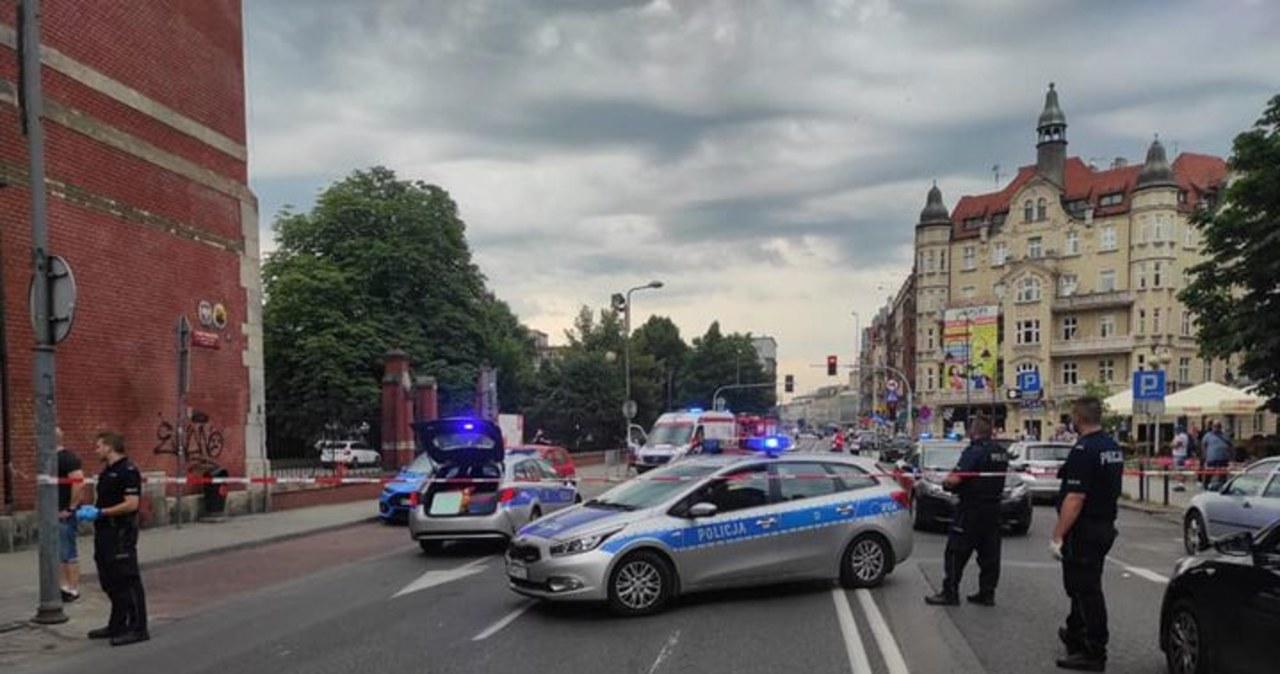 Tragedia w Katowicach: 19-latka zginęła pod kołami autobusu. Została wepchnięta?
