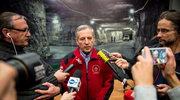 Tragedia w kopalni Rudna. Odnaleziono ciała 3 ostatnich górników