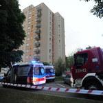 Tragedia w Koszalinie. Dzieci w wieku 4 i 5 lat wypadły z okna