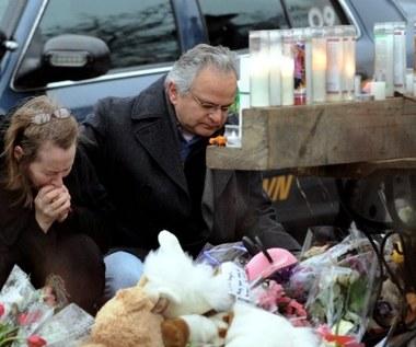 Tragedia w Newtown: Zamachowiec planował jeszcze większą masakrę