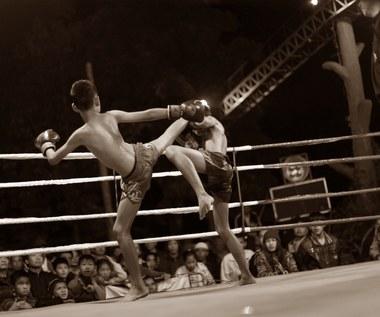 Tragedia w ringu - nie żyje 14-letni kickbokser