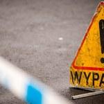 Tragedia w Rudzie Śląskiej. Samochód wjechał w cztery kobiety