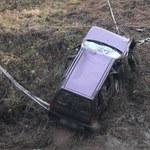 Tragedia w Tryńczy. Są wyniki badań krwi: kierowca był pijany