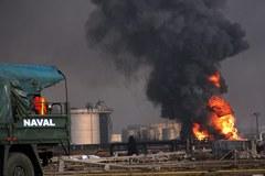 Tragedia w wenezuelskiej rafineriii. Wybuch zabił dziesiątki osób