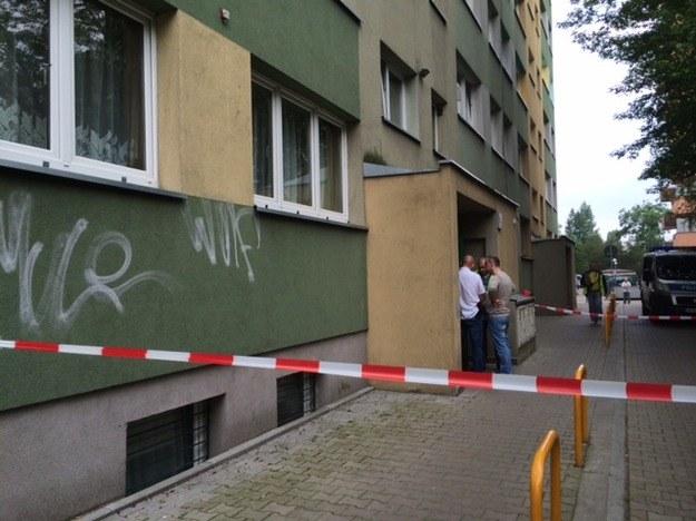 Tragedia we Wrocławiu /Barbara Zielińska /RMF FM