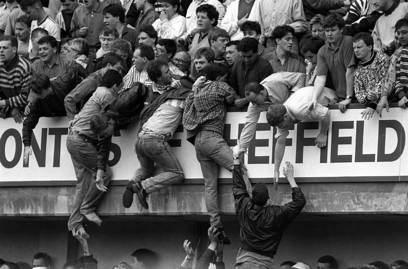 Tragedia wstrząsnęła brytyjskim futbolem /Getty Images