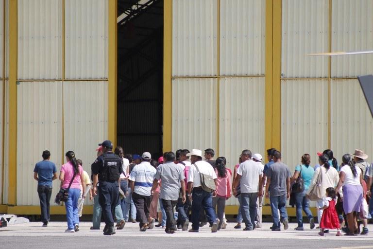 Tragedia wstrząsnęła meksykańską opinią publiczną /AFP