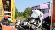 Tragedie na autostradach. Przyczyniają się do nich remonty! I fatalne ich oznakowanie
