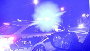Tragiczna noc na drogach w woj. warmińsko-mazurskim. Zginęły trzy osoby