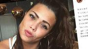 Tragiczna śmierć 19-letniej modelki