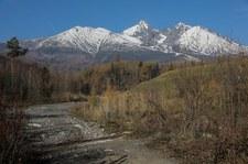 Tragiczna środa w Tatrach. Dwa śmiertelne wypadki