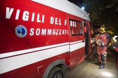Tragiczna ulewa we włoskim Treviso. 4 ofiary!