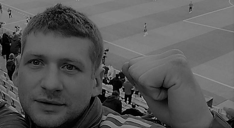 Tragicznie zmarły Robert Korczowski /interia /INTERIA.PL