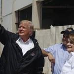 Tragiczny bilans huraganu w Portoryko. Trump złożył deklarację ws. długu wyspy