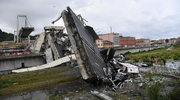 """Tragiczny bilans ofiar zawalenia się mostu w Genui. Media: To była """"zapowiedziana katastrofa"""""""