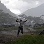 Tragiczny bilans opadów deszczów w Kolumbii