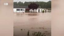 Tragiczny bilans powodzi w Niemczech. Są ofiary śmiertelne