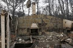 Tragiczny bilans pożarów w Grecji. Nie żyje kilkadziesiąt osób