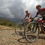 Tragiczny finał kolarskich wyścigów MTB. Nie żyje dwóch kolarzy