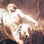Tragiczny koniec sławnego atlety Milona z Krotonu