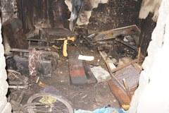 Tragiczny pożar w Bytomiu